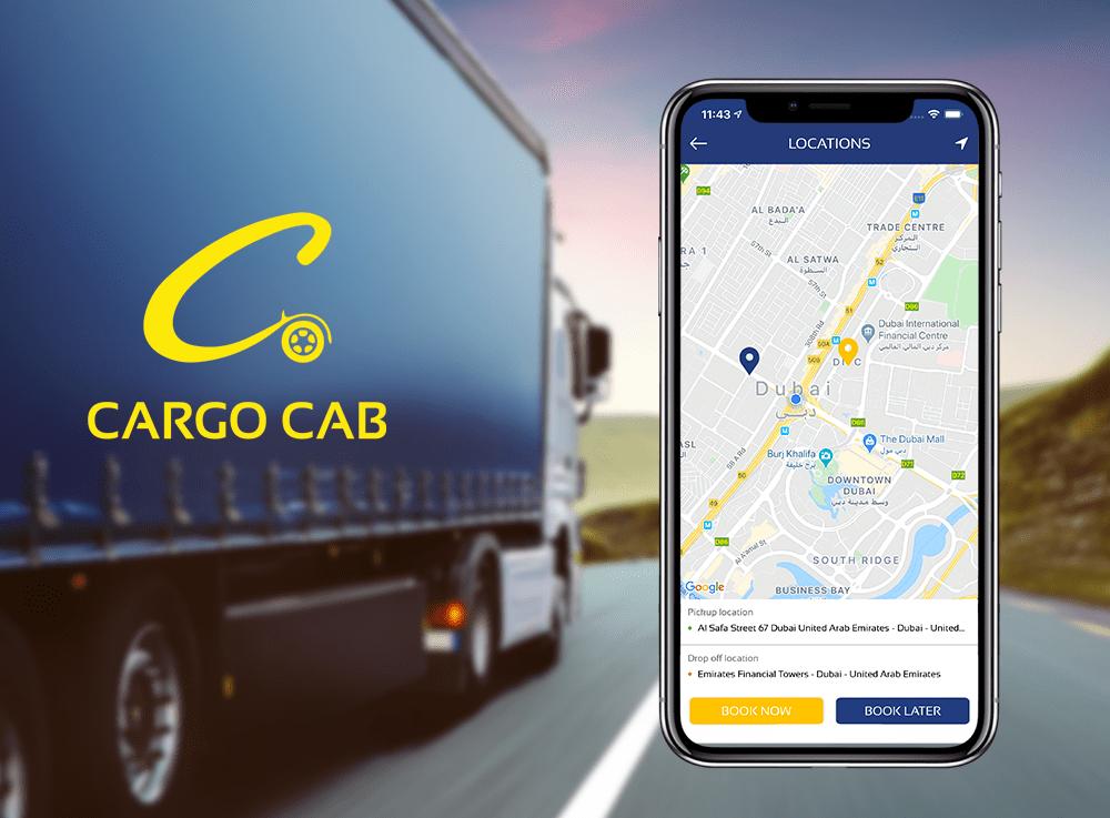 CargoCab App
