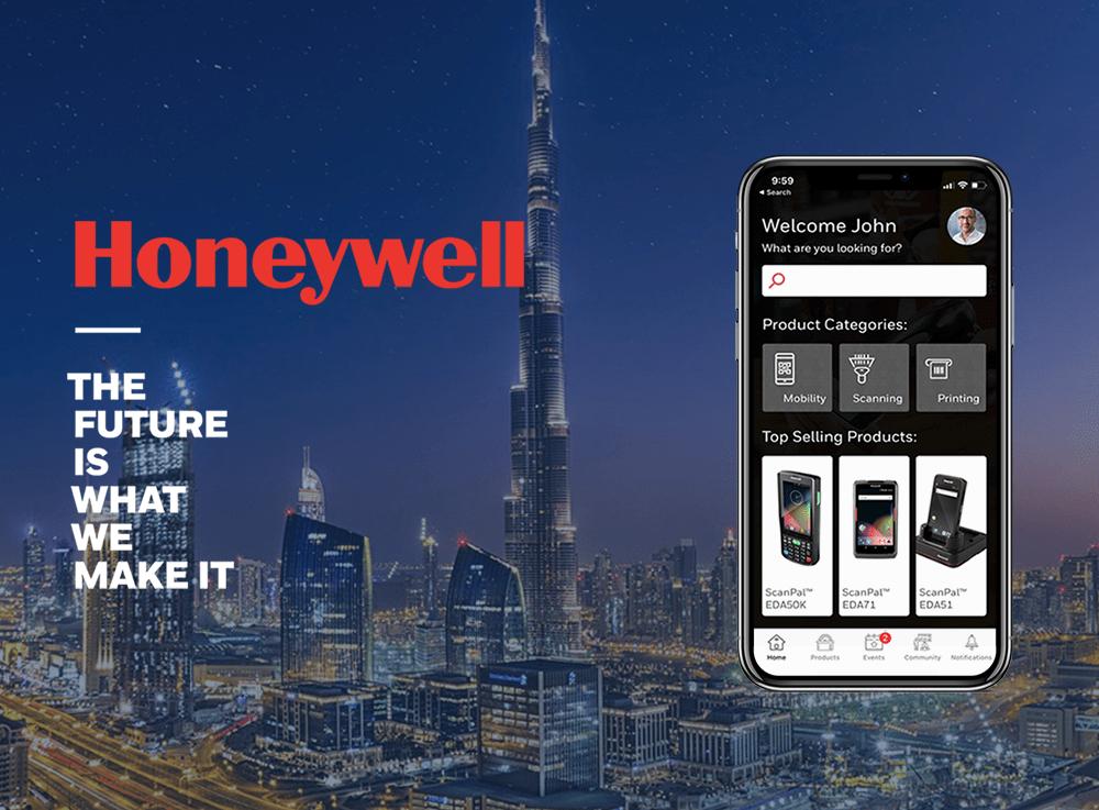 Honeywell App