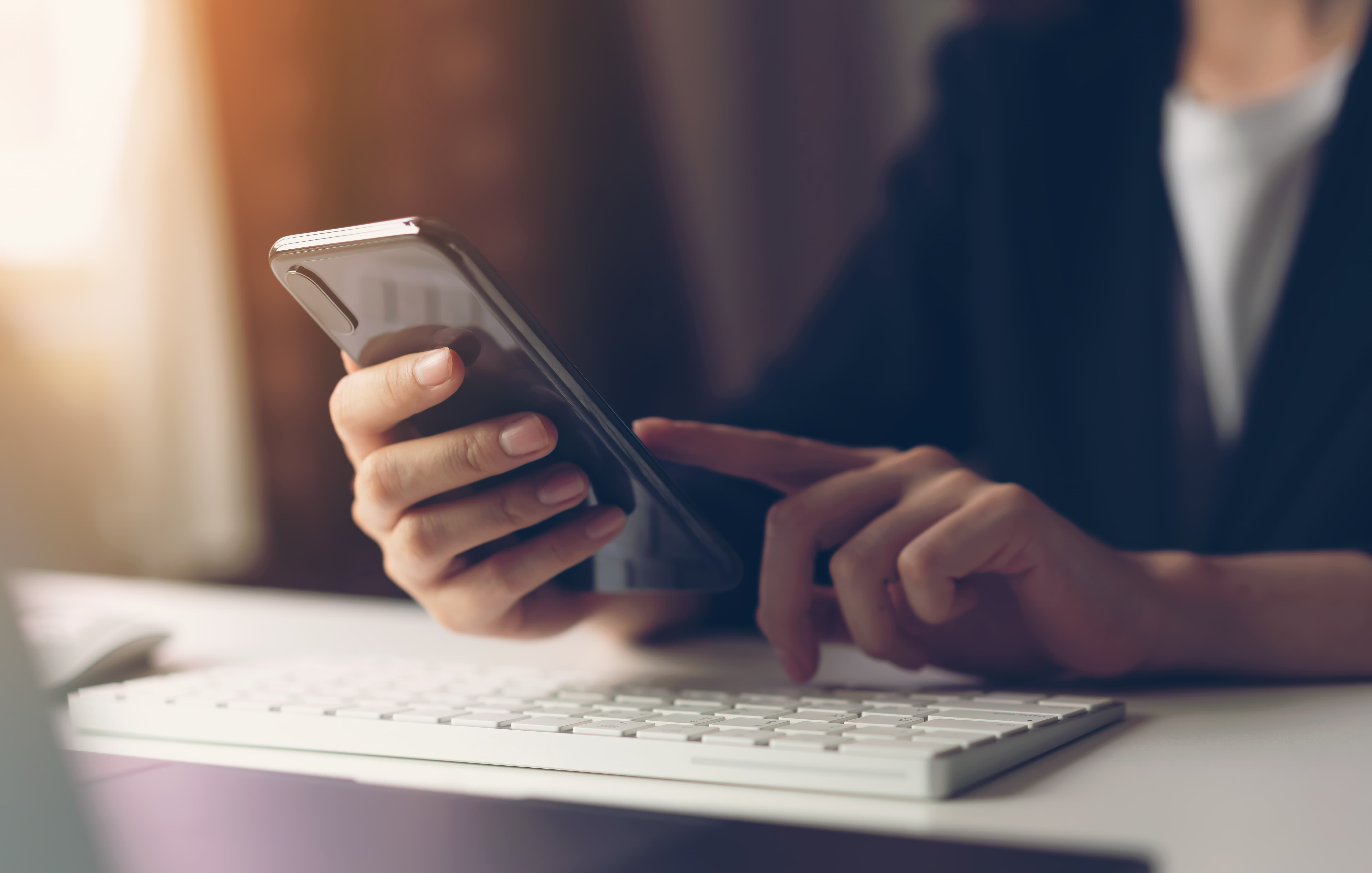 Why Every Small Business Needs a Mobile App?